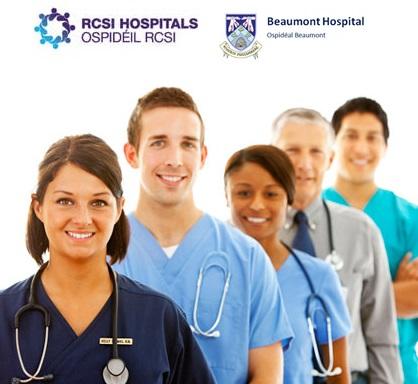 beaumont hospital - nursing careers, Human Body
