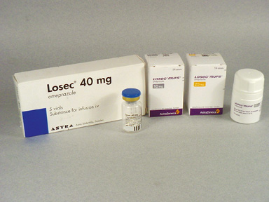 Medication losec